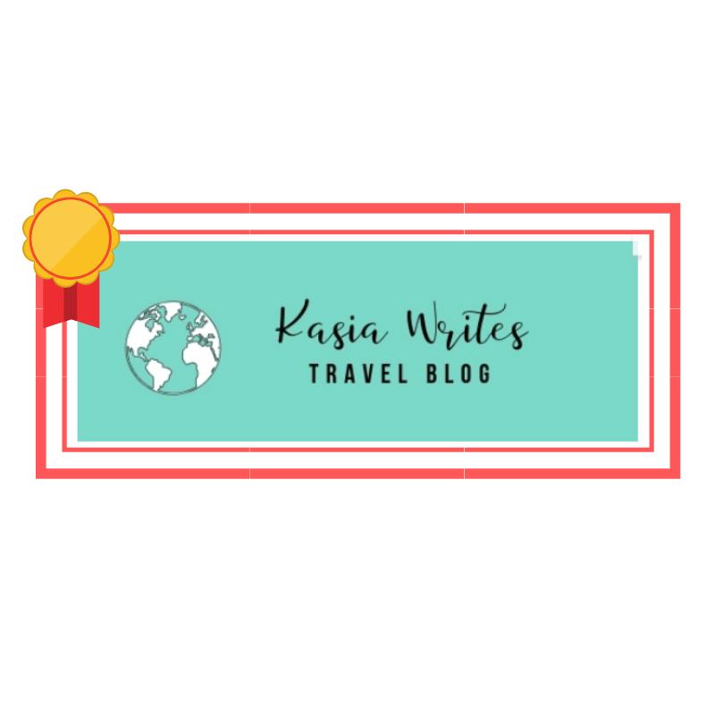 Kasia Writes
