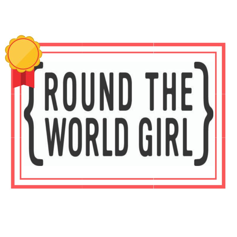 Round the world girl