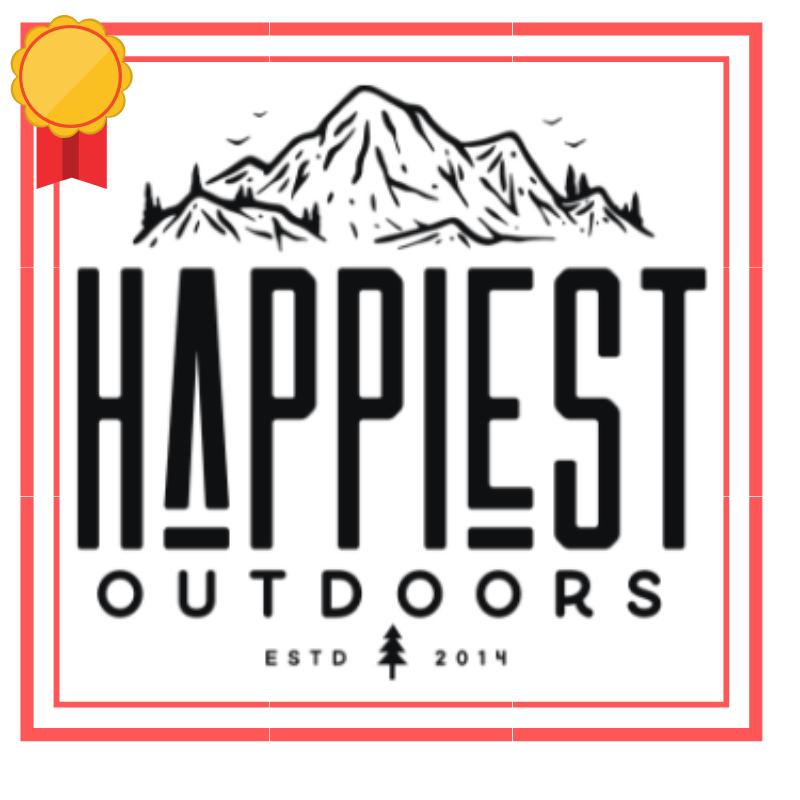 Happiest Outdoors
