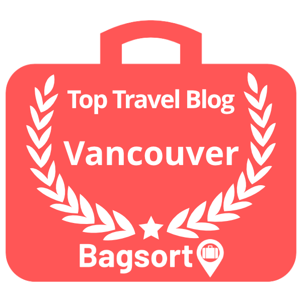 Badge Top blog Vancouver